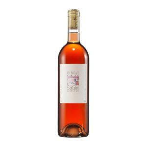 Domaine Les Hutins Dardagny Rosé de Pinot Noir